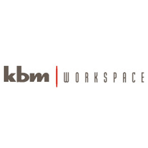 kbm workspace logo