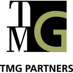 tmg partners logo