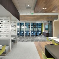 Avalon Bay Corporate Office Tenant Improvement
