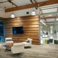 zero net energy office building