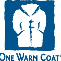 one warm coat