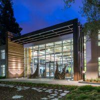 zero net energy building, sunnyvale