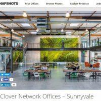 Office Snapshots Clover