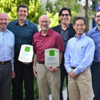 Acterra Business Environmental Awards