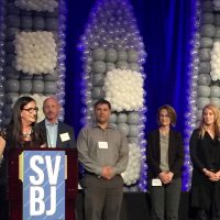 Structures Awards Best Green Project