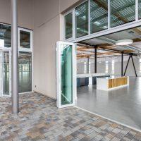 380 Pastoria zero net energy building
