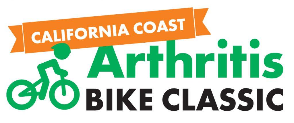 california coast arthritis bike classice