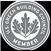 USGBC Award Logo