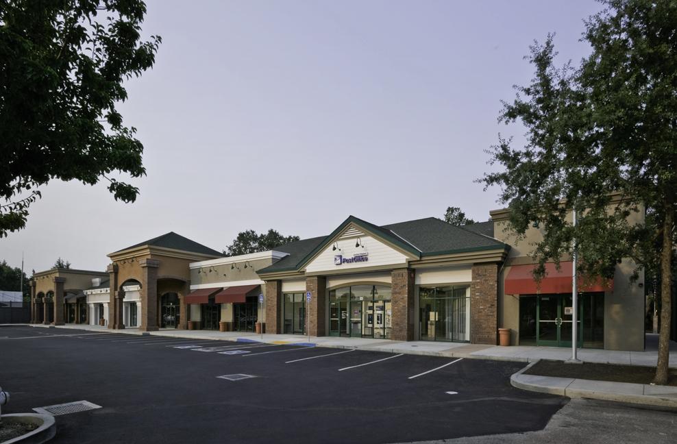 Danville Square, Danville – 02