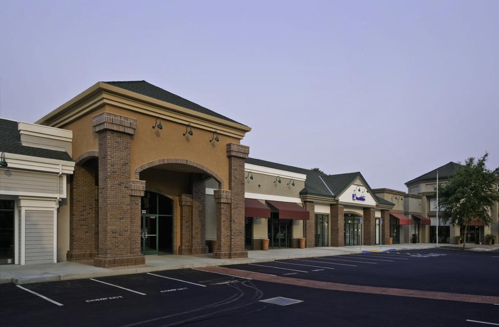 Danville Square, Danville – 04