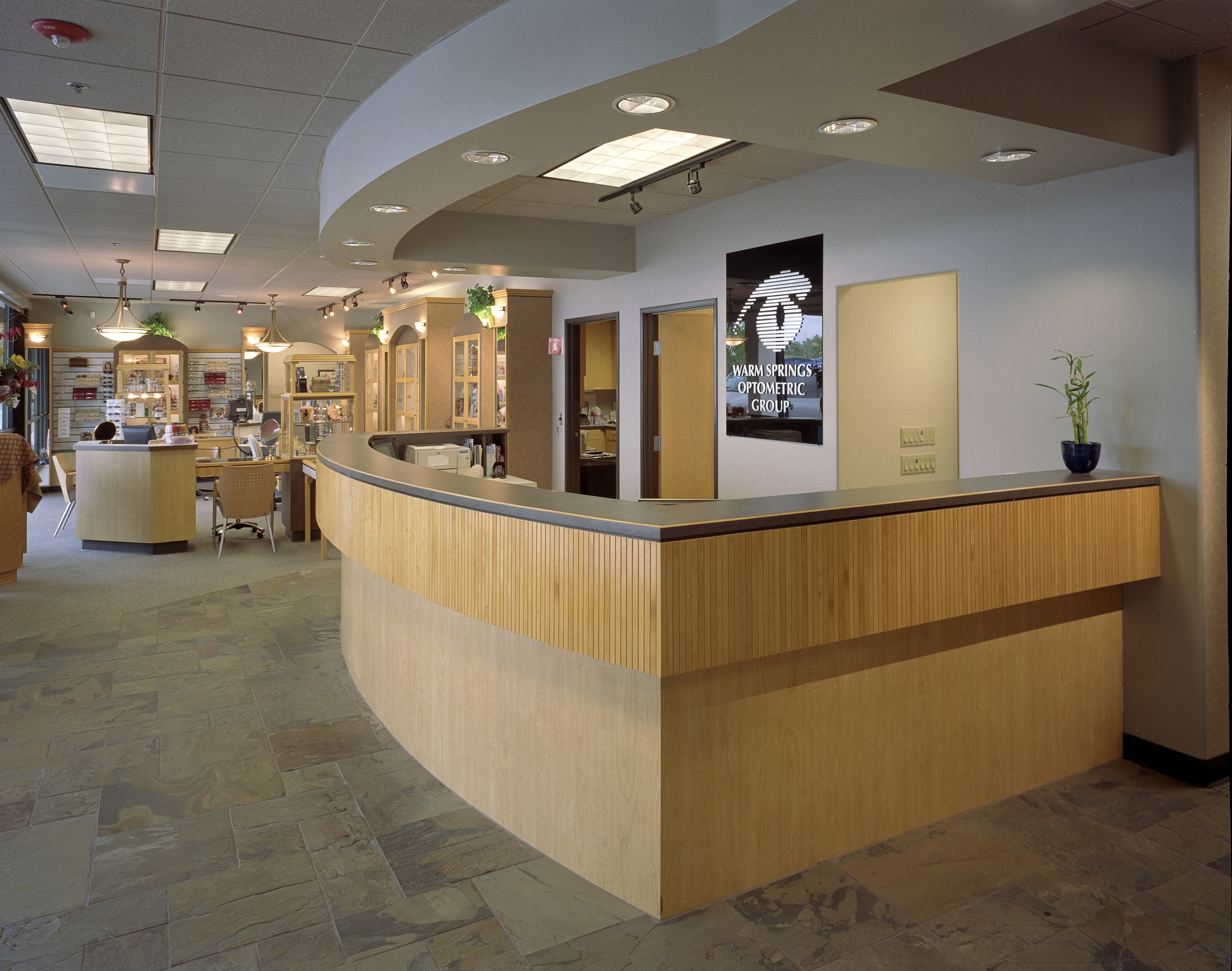 Hillhouse – Optometery Office, Milpitas