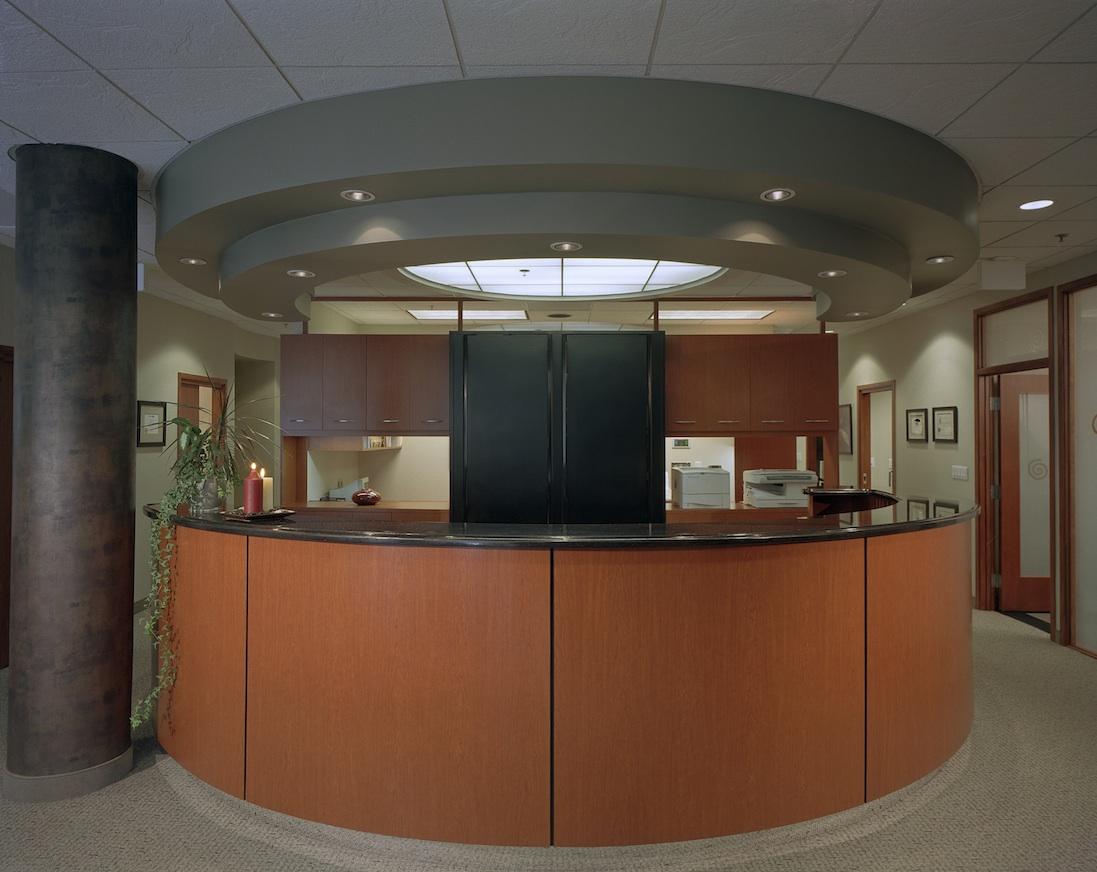 Hillhouse – Dentist Office, Milpitas