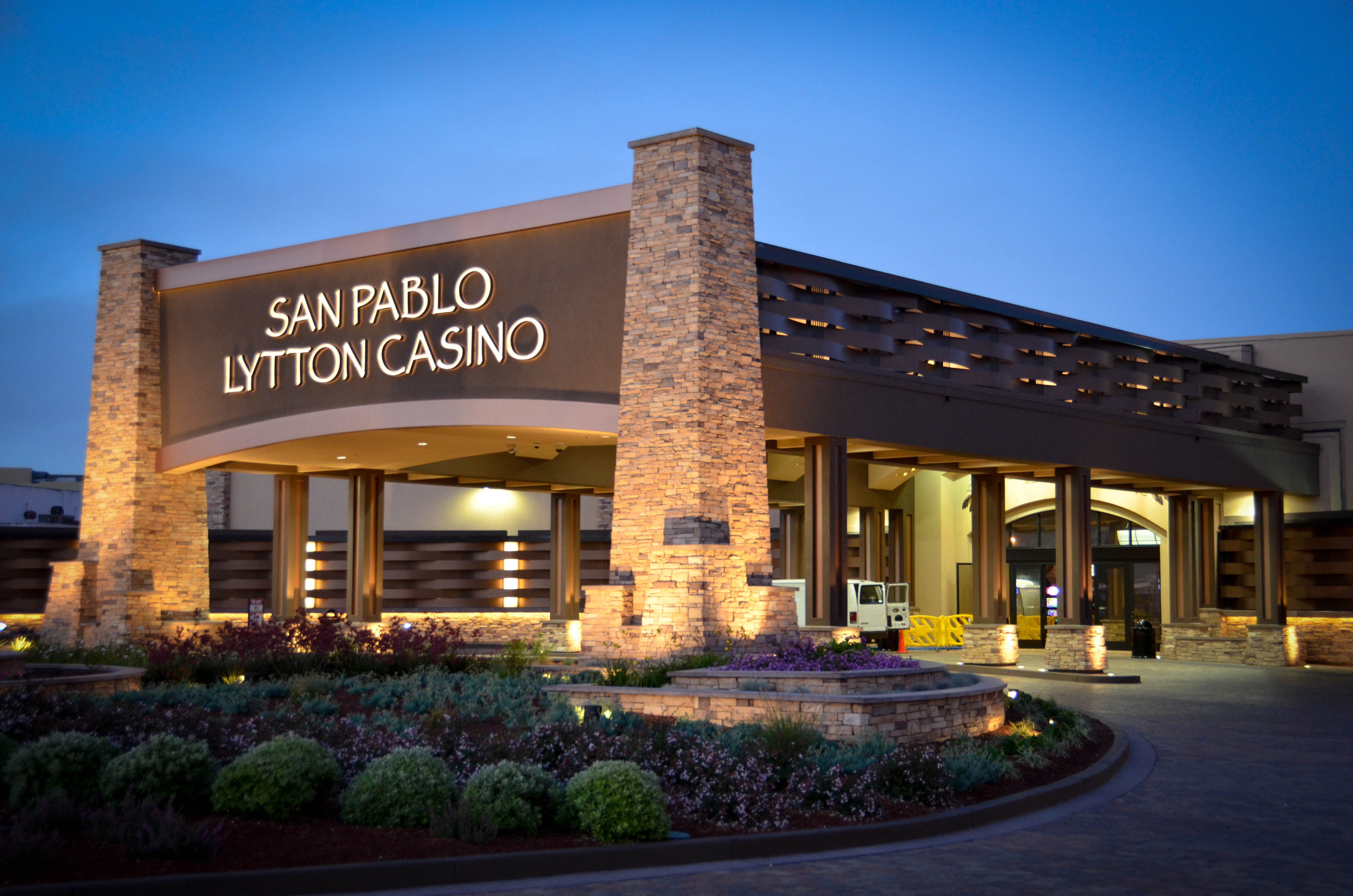 The San Pablo Lytton Casino is owned and operated by the Lytton Band of Pomo Indians, originally from the Lytton Rancheria.What began as a card room has expanded to a full-fledged casino with Class II Gaming Machines.We Treat Our Guests and Each Other With Kindness, Dignity and Respect.Exciting Opportunities in a Fun Atmosphere!
