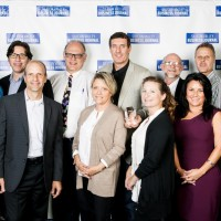 Silicon Valley Business Journal Structures Award Best Green Project