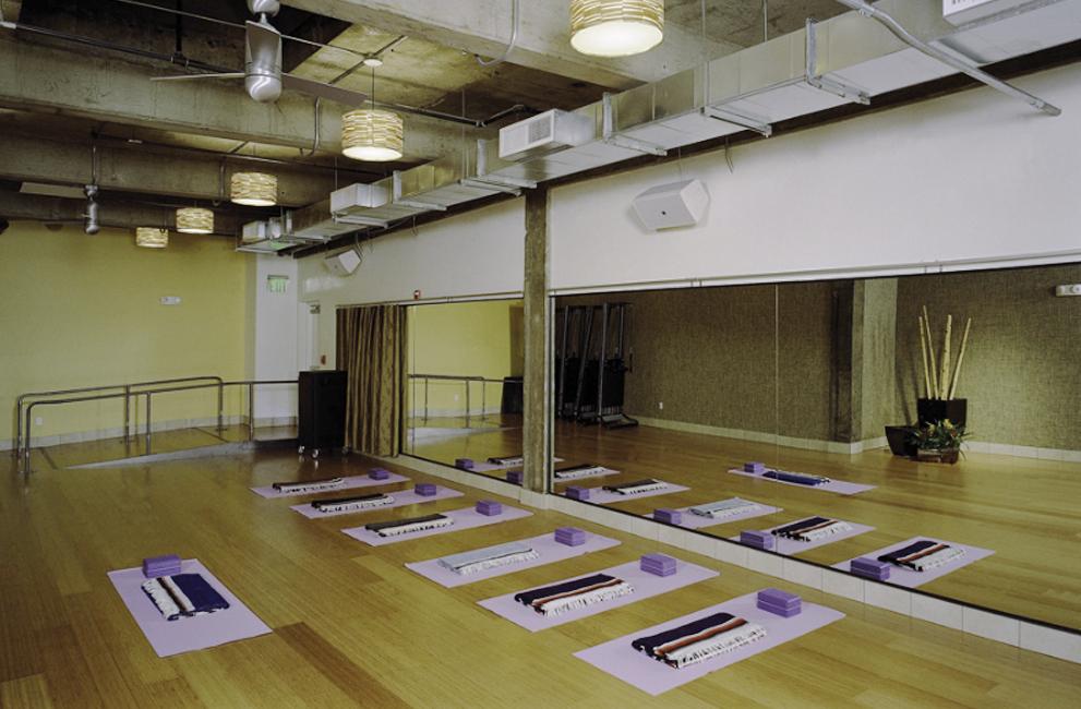 Equinox Fitness Club, San Mateo – 03
