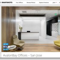 Avalon Bay office snapshots