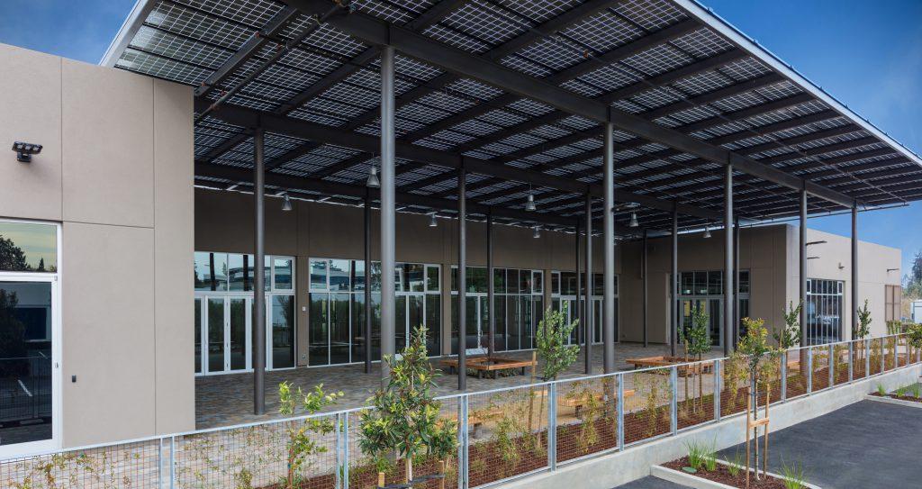 380 Pastoria ZNE Office Space