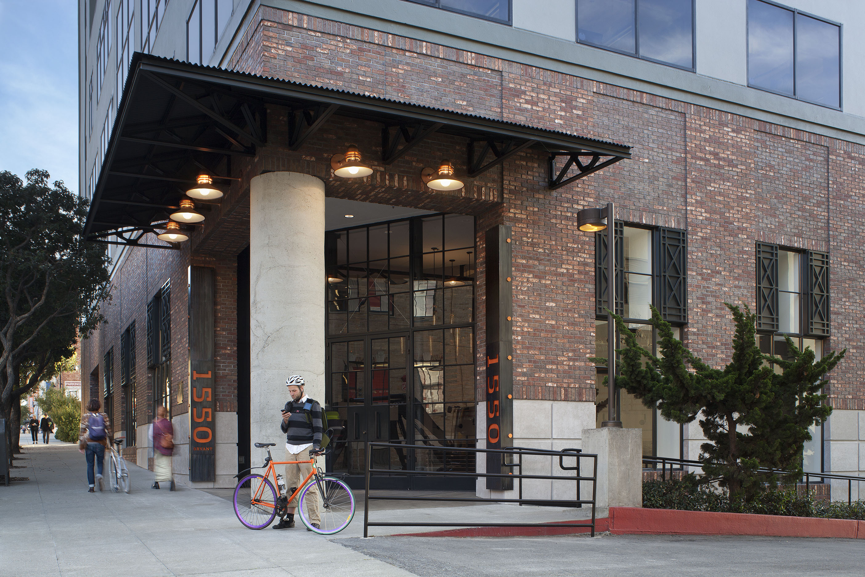 Hamm's Building, San Francisco